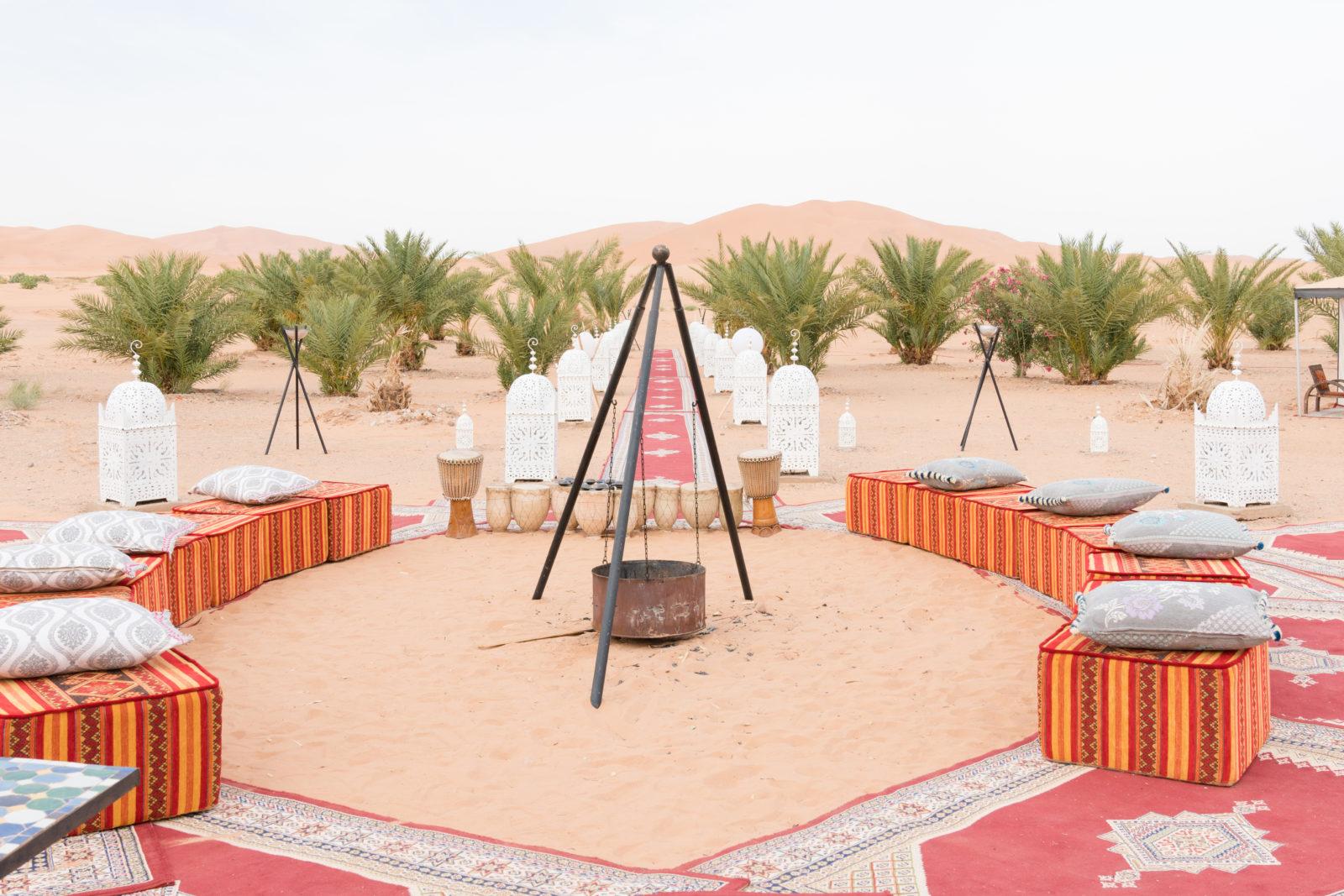 6 Días - Desde Tánger al Sahara