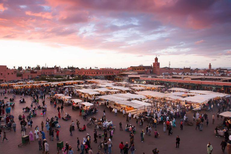 2 dias desde Marrakech a zagora