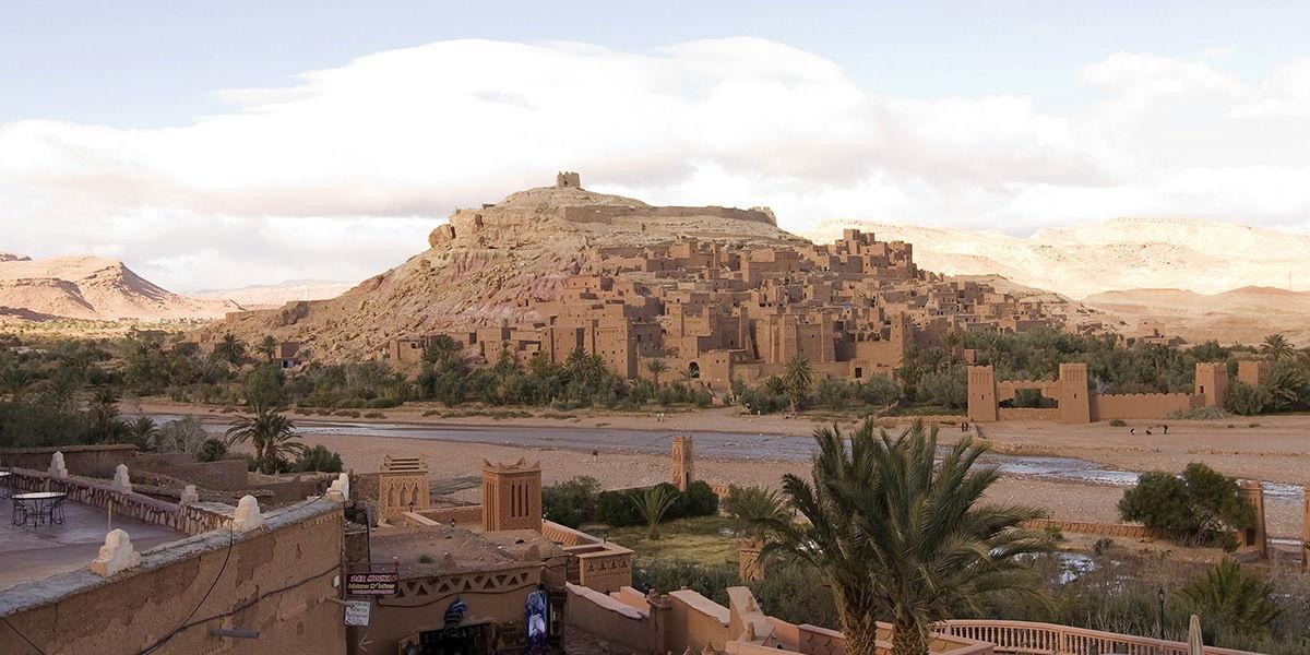 3 Días - Desde Marrakech al desierto de Merzouga