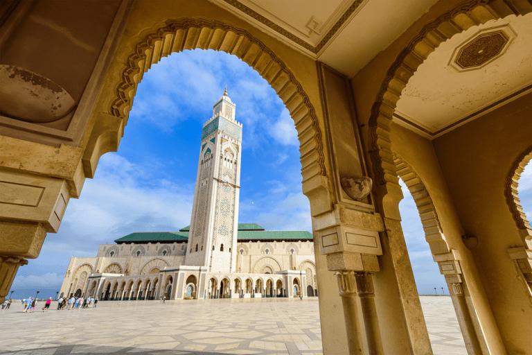 8 Días - Desde Casablanca al Sahara