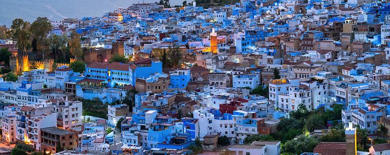 13 Días - Desde Casablanca al Sahara vía Chefchaouen