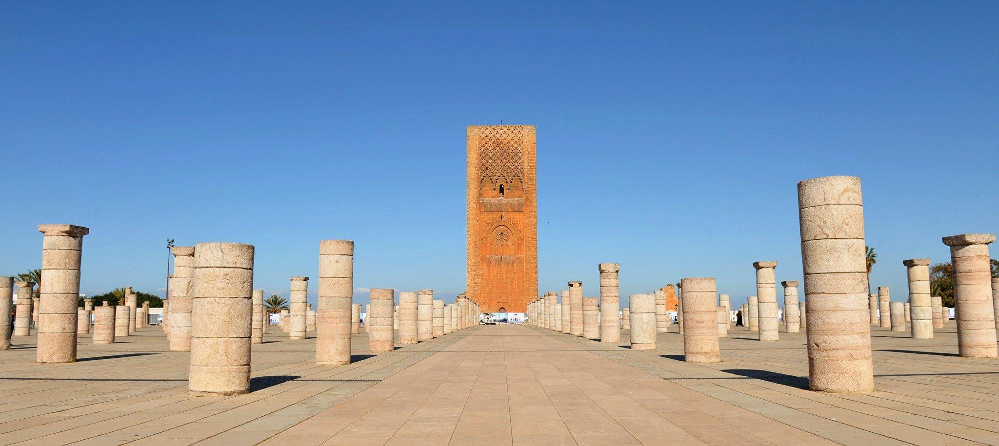 14 Días - Desde Casablanca por Marruecos