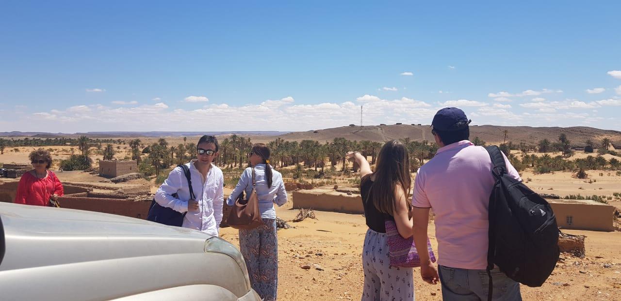 8 Días desde Marrakech al Desierto - Auténtico Marruecos