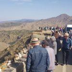 viajes en grupo en 4x4 por el Desierto