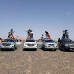 4x4 por el Desierto ww.sahara-viajes.com